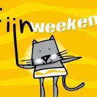 Geniet van het weekend !