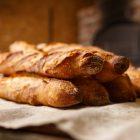 Broodje van de maand maart
